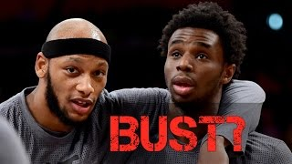 Download 10 Recent NBA Draft Picks Who Look Like BUSTS Video