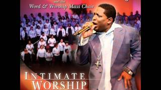 Download Pastor Rudolph McKissick Jr. and the Word & Worship Mass Choir-It Must Be The Lord Video