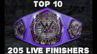 Download Top 10 ‐ 205 Live Finishers Video