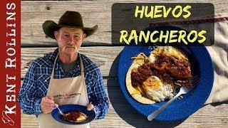 Download Traditional Huevos Rancheros Video
