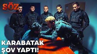 Download Karabatak'ın Düşmanı Korkutan Sorgusu! | Söz 61. Bölüm Video