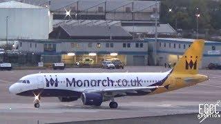 X-Plane 11] Orto4XP | LONDON (EGGW) to MALAGA, Spain (LEMG