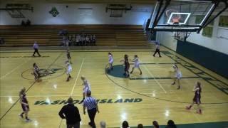 Download Vashon High vs Northwest High Basketball Video