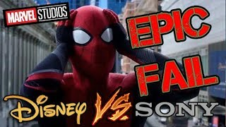 Download Sony pulls Spider-Man out of the MCU!?!?! - Angry Rant! Video