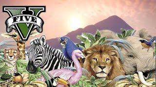 Download GTA V Online - LAS 7 PRUEBAS DEL MONTE CHILIAD! - NexxuzHD (cap1) Video