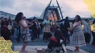 Download Community arts case study: Whānui (Auckland Arts Festival) Video