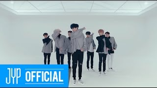 Download GOT7 ″Never Ever″ M/V Video
