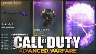 Download Advanced Warfare: STG44, SVO, & Blunderbuss HYPE! (Supply Drop Opening) Video