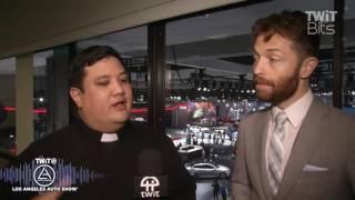Download LA Auto Show Recap With Tim Stevens Video