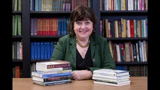 Download Clare Cavanagh wins the American Academy of Arts and Letters Award in Literature Video