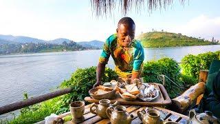 Download AMAZING AFRICA HOTEL on Lake Kivu, Rwanda | Paradis Malahide Resort! Video