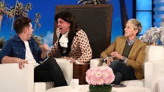 Download 'Harry Styles' Scares Niall Horan Video
