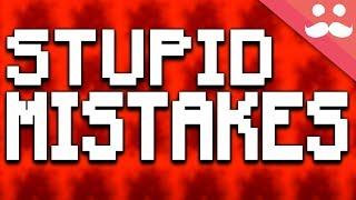 Download STUPID REDSTONE MISTAKES: How to Fix Them!! Video