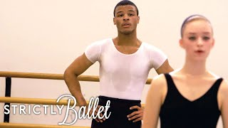 Download What It Takes to Be a Star | Strictly Ballet: Episode 1 Video