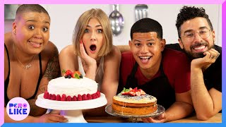 Download BFFs Bake A Cake Without A Recipe Video