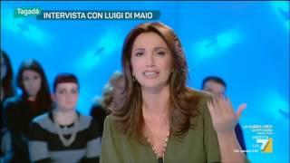 Download Referedum: Intervista a Luigi Di Maio Video