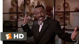 Download Boomerang (3/9) Movie CLIP - My Mack Daddy Vibe (1992) HD Video