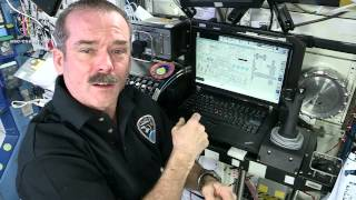 Download Controlling the ISS Video