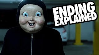 Download HAPPY DEATH DAY (2017) Ending Explained Video