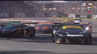 Download 2017 Australian GT - Adelaide - Race 1 Video