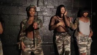 Download Teyana Taylor - Touch Me Interlude Video