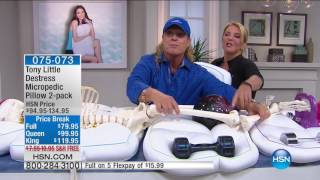 Download HSN | Tony Little Health and Wellness 01.22.2017 - 11 PM Video