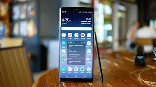 Download Samsung Galaxy Note 8 After The Buzz: Still worth it? | Pocketnow Video