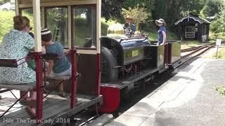 Download Launceston Steam Railway August 2018 Video