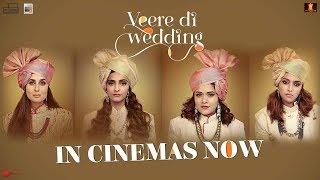 Download Veere Di Wedding Trailer | Kareena Kapoor Khan, Sonam Kapoor, Swara Bhasker, Shikha Talsania| June 1 Video