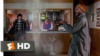 Download Unhappy Meal - Coming to America (8/10) Movie CLIP (1988) HD Video