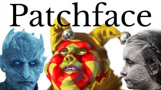 Download Patchface: the strangest Game of Thrones character? Video
