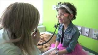 Download Lurie Children's Stories of Hope: Alyssa Fighting Leukemia Video