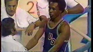 Download Sugar Ray Leonard 1976 Olympic Gold Medal Match Pt. 1 Video