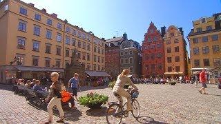 Download Stockholm Video