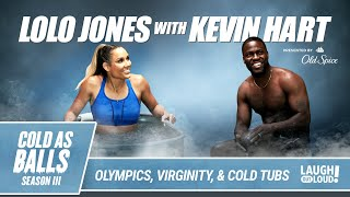 Download Lolo Jones Can't Be Touched | Cold as Balls Season 3 | Laugh Out Loud Network Video