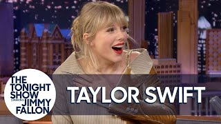 Download Taylor Swift Reacts to Embarrassing Footage of Herself After Laser Eye Surgery Video