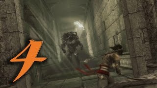 Download First Dahaka Chase & Serpent Sword [60fps] - Prince of Persia: Warrior Within - Part 4 (1080p) Video