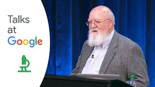 Download Daniel Dennett: ″From Bacteria to Bach and Back: The Evolution of Minds″ | Talks at Google Video