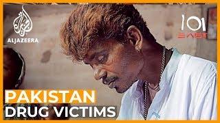 Download 🇵🇰 Drugged up Pakistan: A billion dollar narcotics trade | 101 East Video