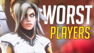 Download 10 WORST Types of Overwatch Players Video