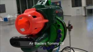 Download Arduino Controlled Nerf Turret Video