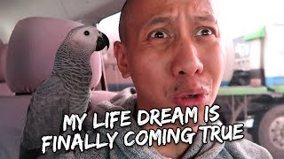 Download My Life Dream - secret projects revealed soon | Vlog #284 Video