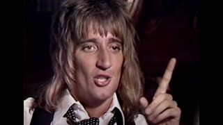 Download Rod Stewart - Tonight's The Night [Gonna Be Alright] Video