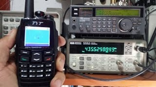 Download TYT DM-UVF10 dPMR Radio Dual Band VHF/UHF Short Test Video