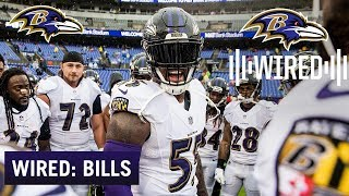 Download A Beautiful, Rainy Season Opener | Ravens Wired Video