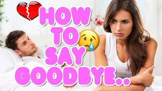 Download How To Let Go of Someone You Love | How To Move On From A Relationship Video