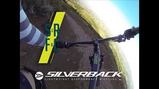 Download Silverback | Early morning Helderberg dash on the Surface - POV Video