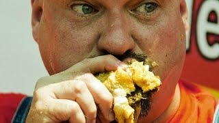 Download STORY TIME: BIGGEST CHEATER IN COMPETITIVE EATING! Video