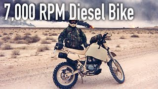 Download 7 Crazy Diesels Which Rev Over 5,000 RPM Video