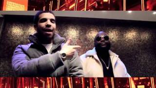 Download Rick Ross Ft. Drake - Made Men Video